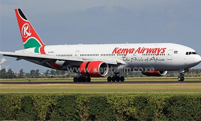KQ will fly to the city on Mondays, Wednesdays and Fridays departing Jomo Kenyatta International Airport in Nairobi at 1925 hours and arriving in Abu Dhabi at 0105/FILE