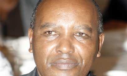 Secretary to the Cabinet Francis Kimemia says the new currency will depict the Kenyan tourism, economic engagement, Wildlife, Kenya's history, traditions and cultures/FILE