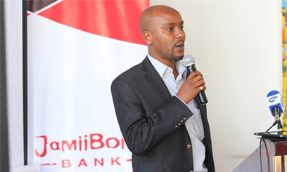 The bank was seeking Sh1 billion with a five year tenure that was priced at 13.3 percent per annum/CFM