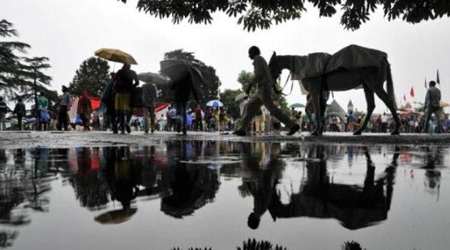 Emerging economies likely to hold back global growth/AFP