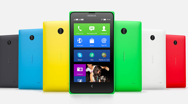 Nokia launches Android smartphone in Kenya