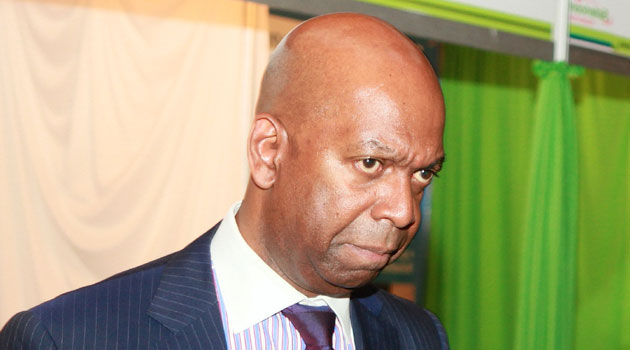 MPESA revenue increased by 22 percent to Sh26.6 billion as 30 day active M-PESA customers increased by 15 percent to 12.2 million customers representing a 56 percent of their total customers/FILE