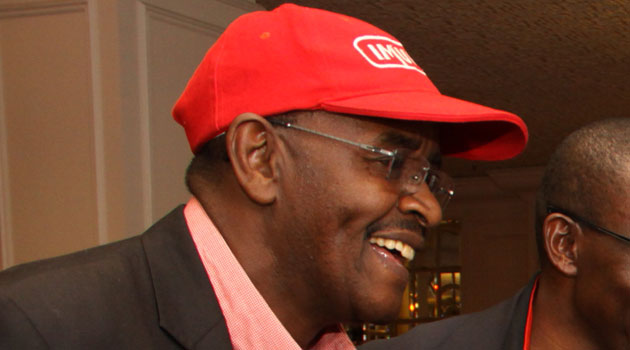 Speaking while issuing the cheque to the Treasury, Uchumi Chief Executive Officer Jonathan Ciano said the company will issue 100 million shares in October to finance its expansion plans/FILE