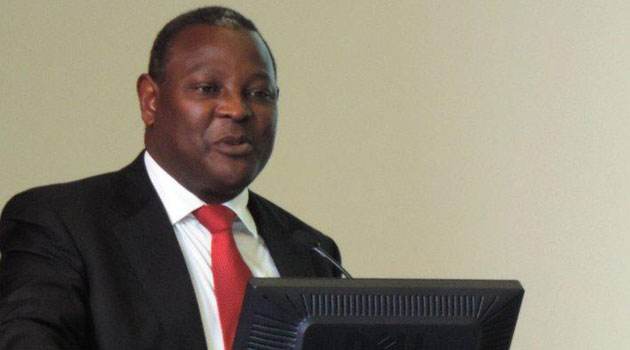 Equity Bank Group CEO James Mwangi said the new company will also be separate from Kenya's operations, as will be the case with other regional branches/FILE