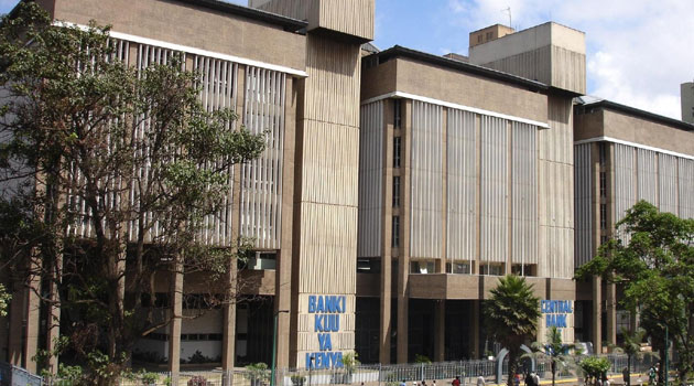 The Committee which was chaired by the new Central Bank of Kenya (CBK) Governor Patrick Njoroge for the first time, has also raised the Kenya Bankers Reference Rate (KBRR) to 9.87 percent from 8.5 percent effective 7th July 2015/FILE