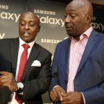 Samsung launches Galaxy S6 edge+ in Kenya