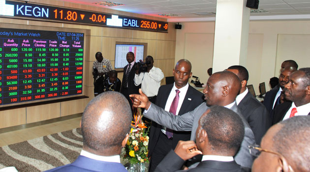 The fund is to be listed at the Nairobi Securities Exchange's Alternative Investment Market Segment and will pay clients returns at a pre-agreed rate.