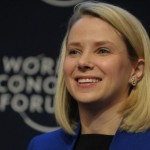 Yahoo's Mayer: From grocery store to Silicon Valley star
