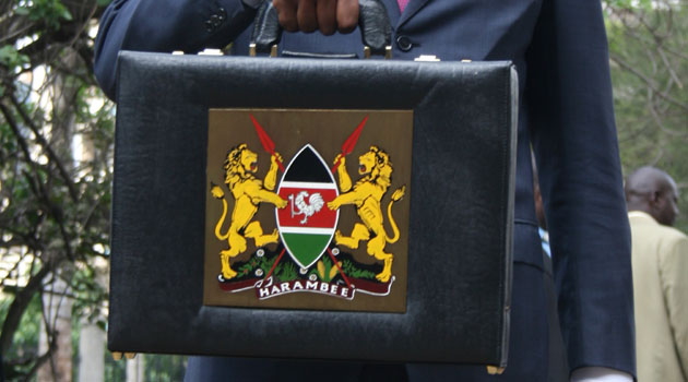The higher taxes were introduced by Treasury secretary Henry Rotich in June to cater for the current year's budget.