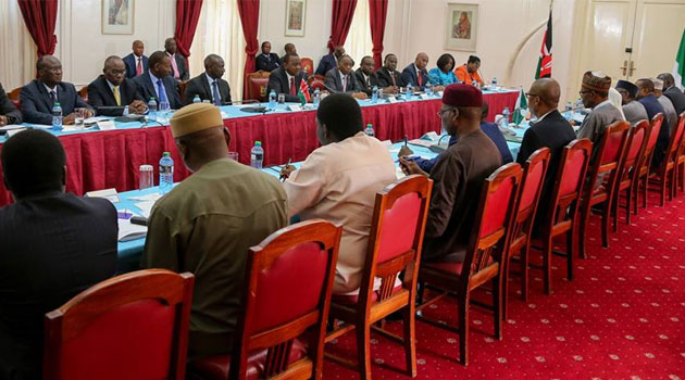 While addressing the forum which included the business community from the two countries, President Buhari noted the need to hasten and deal with all the non tariff barriers/PSCU