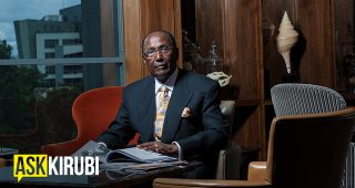 Leave your ego at home #AskKirubi