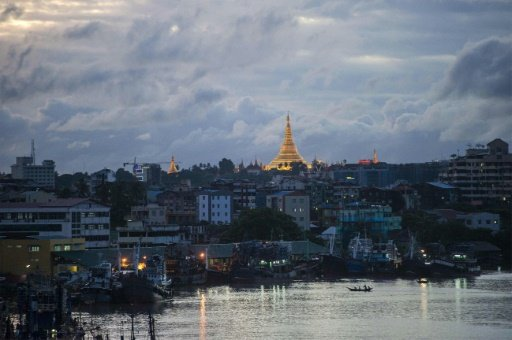 Myanmar is spinning through a thrilling economic revival since shedding junta rule in 2011