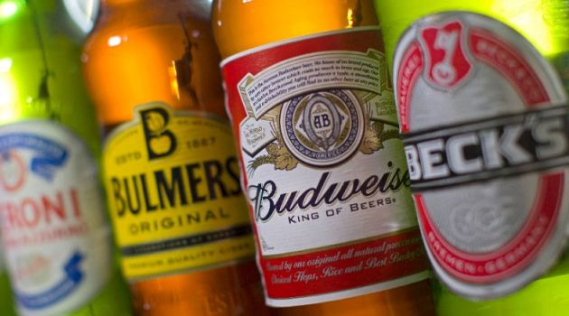 The deal will see SABMiller's brands such as Pilsner Urquell and Peroni be taken over by Belgium-Brazilian AB InBev, owner of beers including Stella Artois and Budweiser/AFP