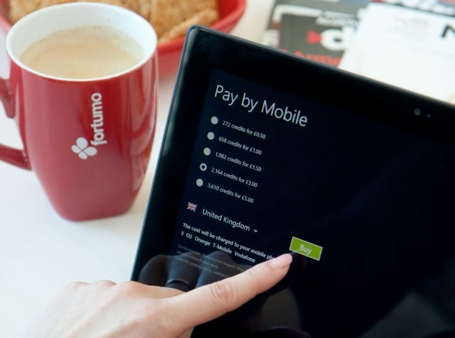 Safaricom to launch carrier billing in partnership with Fortumo - Capital Business
