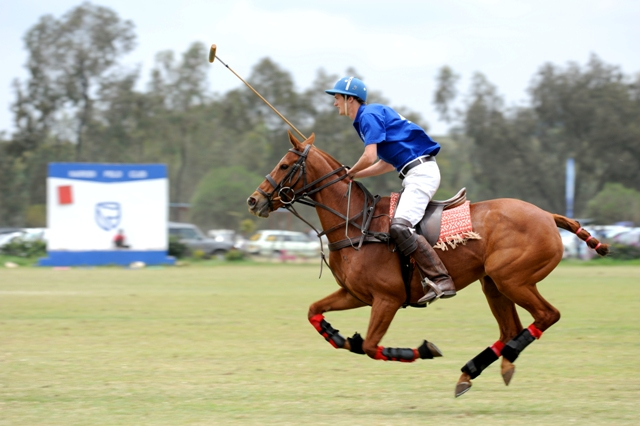 Kenya Polo Open 2011 at Nairobi Polo Club photographed by Susan Wong ©