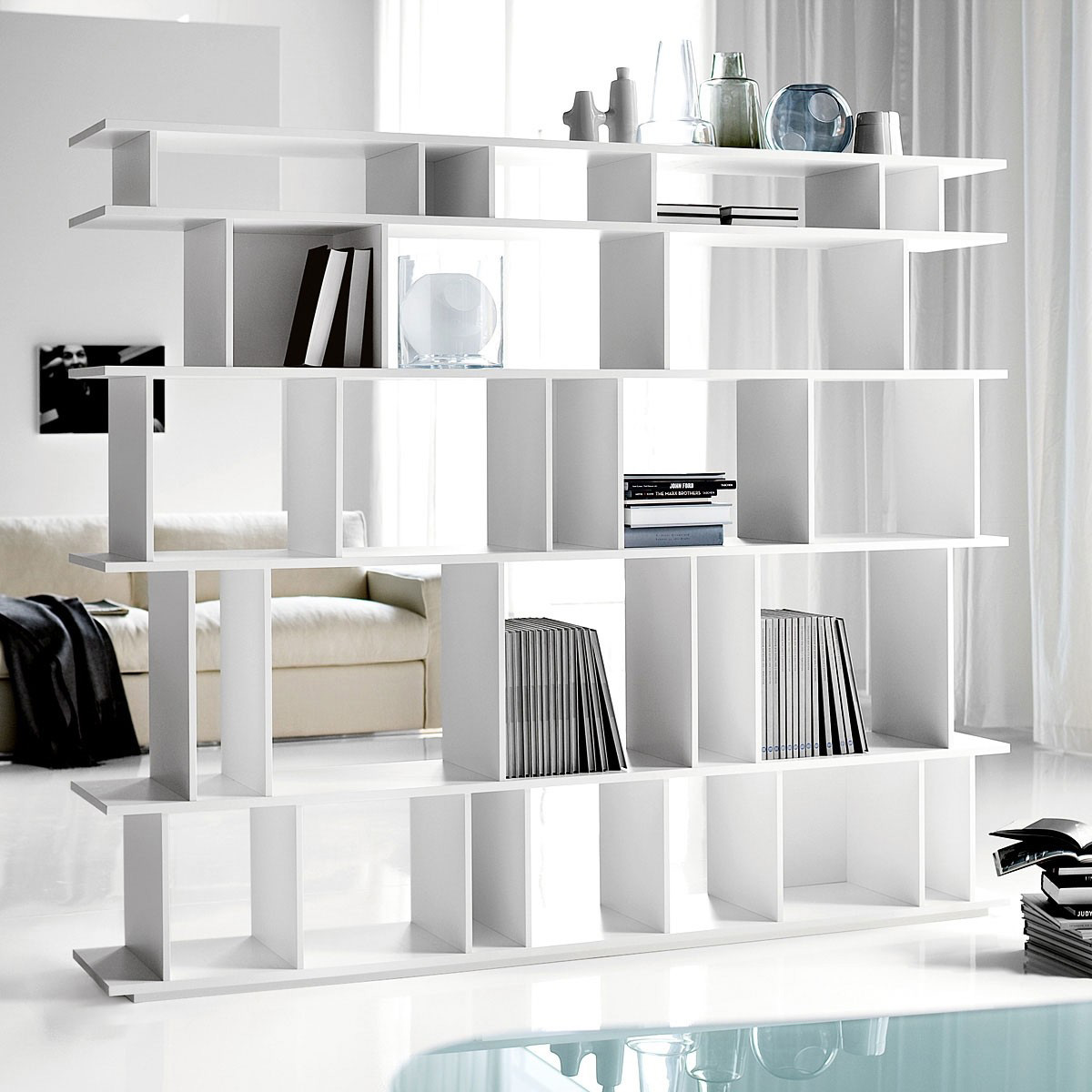 5 interesting room dividers you should try - capital lifestyle
