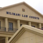Man in court over student's murder