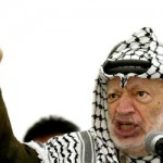 Arafat's widow lodges legal suit over poison claim
