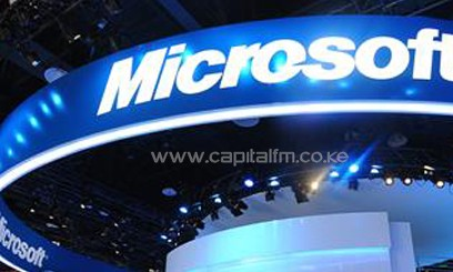 Microsoft Corp unveiled a revamped, Facebook-friendly version/AFP