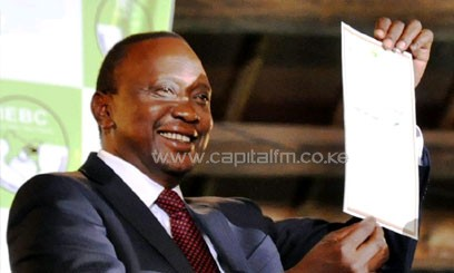 Kenyans have been urged to resume daily activities after election. Photo/FILE.