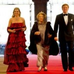 Dutch to enthrone '21st-century king' Willem-Alexander