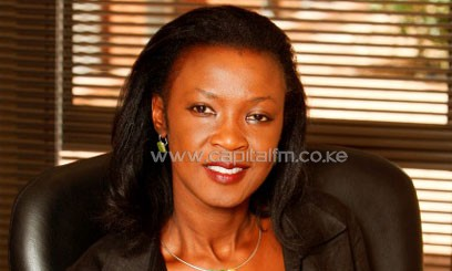 Susan, who is the wife to Nairobi Governor Evans Kidero, will oversee the operations of the Foundation across North, West, Central, East and Southern Africa/FILE
