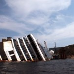 South African behind Italy ship salvage