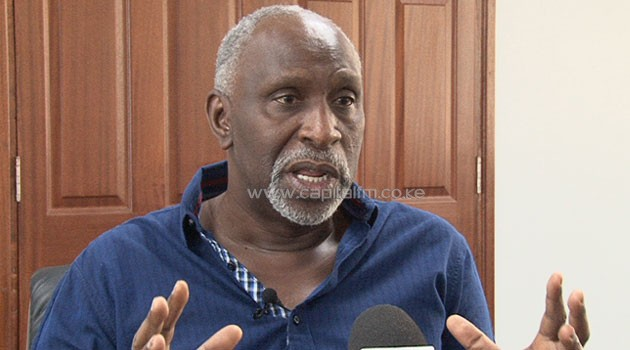 CIC Chairman Charles Nyachae, in a statement published in local dailies on Friday, told the MCAs that it was the SRC's prerogative to carry out job re-evaluations before reviewing their salaries if it so wished/FILE