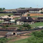 S.African media defy ban over pictures of Zuma's house