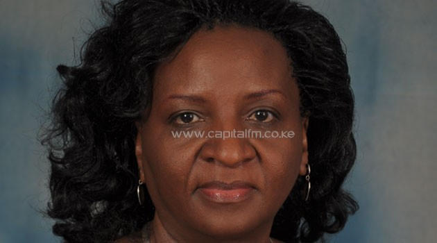 Speaking after she was sworn into office at a brief ceremony presided over by Chief Justice Willy Mutunga; the former magistrate says her past interaction with the Judiciary gives her an advantage in turning around the institution/FILE
