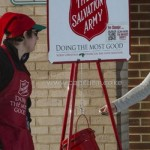 'Shocking' Salvation Army abuse claims in Australia