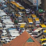 Expect better services for Sh300 parking – City Hall