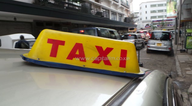 Evans Ondieki stated that the taxi operators lack requisite licences and do not pay for their seasonal tickets/MIKE KARIUKI
