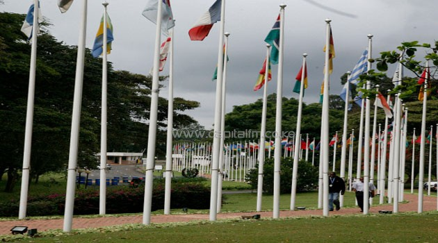 Dignitaries will be accorded a security detail to escort them to and from the airport, their hotels and the United Nations offices in Nairobi (UNON)/PHOTO-Courtesy