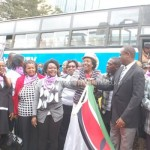 Kidero, Ngilu launch campaign on maternal health