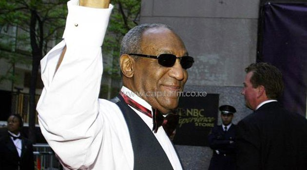 When they did, the suit alleges, Cosby served the girls alcoholic beverages and they all played billiards/AFP-File