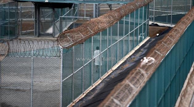 A delegation of five European officials recommended that inmates cleared for release from the US military detention center in Guantanamo Bay, Cuba, be jailed under more flexible conditions, an aide said/AFP