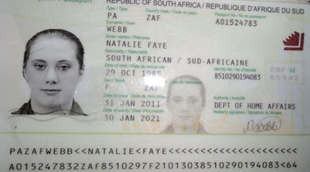 Lewthwaite is accused of possessing explosives and planning terrorist attacks on Kenya's tourist coast, but police have been unable to find her since she gave them the slip in 2012.