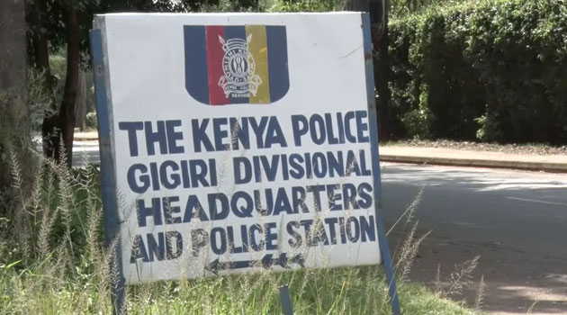 Gigiri Police Chief Vitalis Otieno told Capital Fm News it was suspected that the 26-year-old teacher raped the girl last Wednesday.