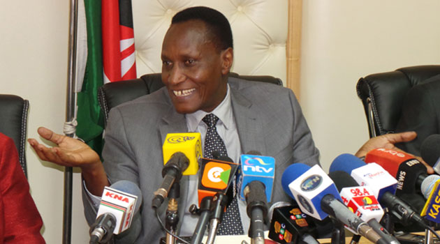 Kaimenyi indicated that the 103 national schools in the country will be divided into four groups from which students will make selections.