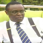 Ngunyi wanted in court despite beer, goat apology