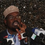 Jubaland President rebuts claims of racket involving KDF