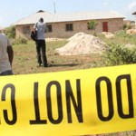 Tanzanian lynched after killing colleague
