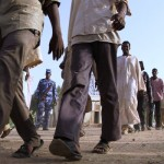 Sudan urges more support to check human trafficking, migration