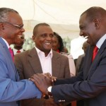 No need to panic, 2017 poll will be free and fair – DP Ruto