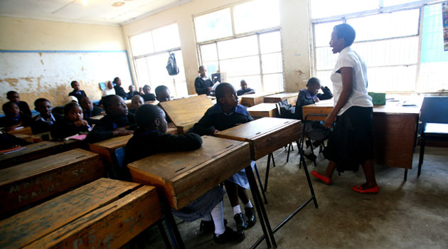 Government must break silence on exaggerated school fees - CORD