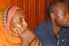 Cops sentencing delayed as reparation sought for Kwale girl's family