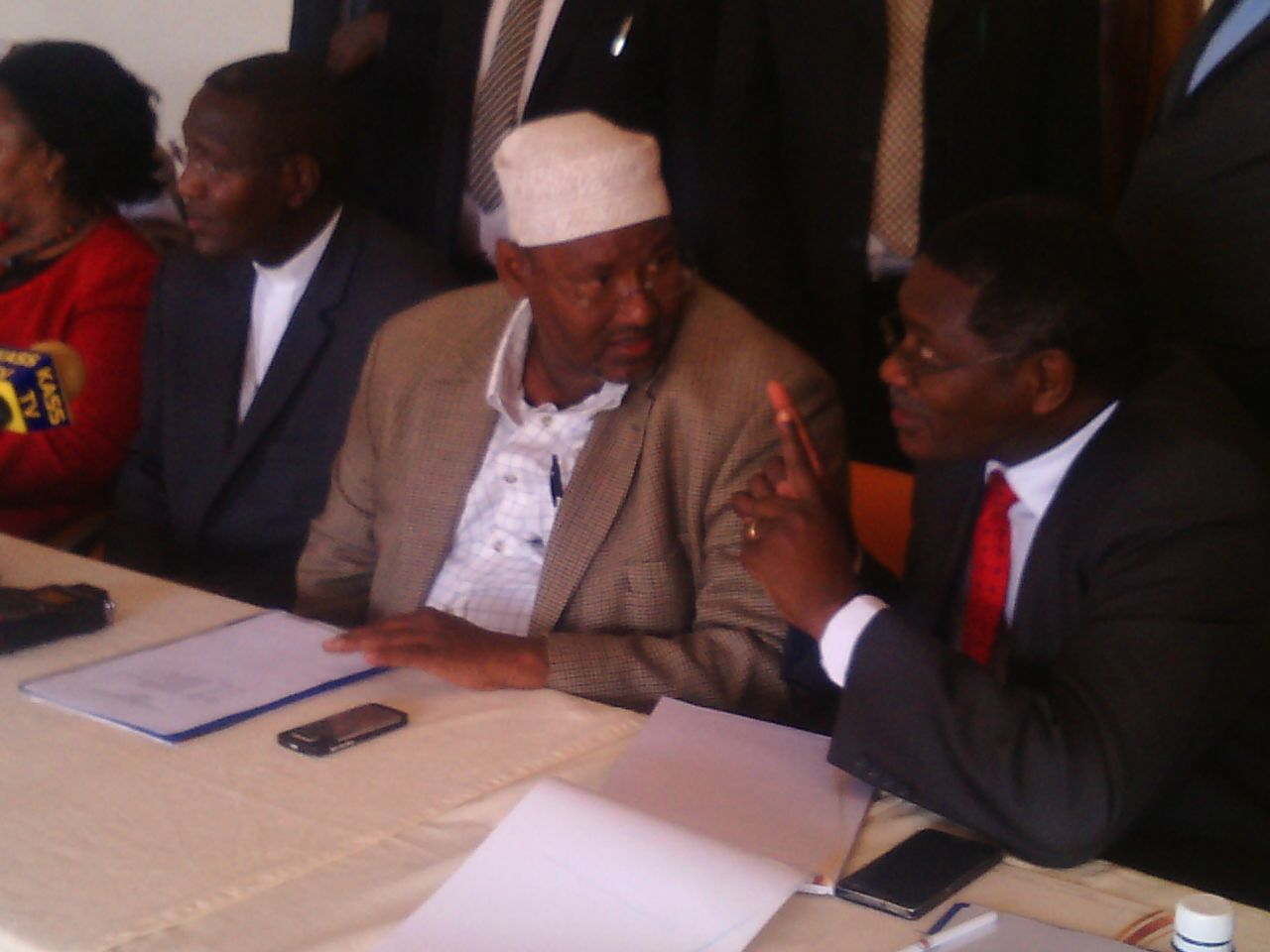 The religious leaders said the move will ensure that the outcome of elections particularly petitions that will arise are addressed effectively/CFM