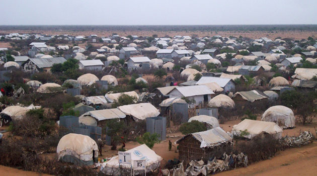 The Anti-Terrorism Police Unit said the five refugees at Dadaab camp and two Kenyans are believed to be facilitating terrorism activities within the refugee camp/FILE