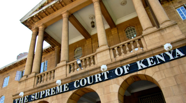 Image result for High court kenya
